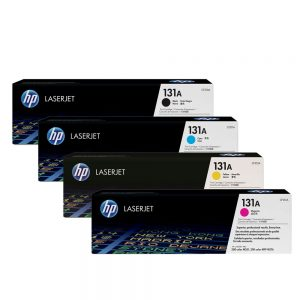 Hp Laserjet Color 131A